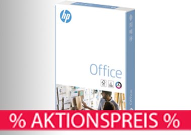 HP Multifunktionspapier Office